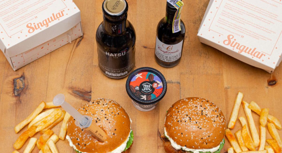Varios restaurantes de la alta cocina, en Bogotá, brindarán sus servicios en el festival gastronómico. Foto: Bogotá Gourmet