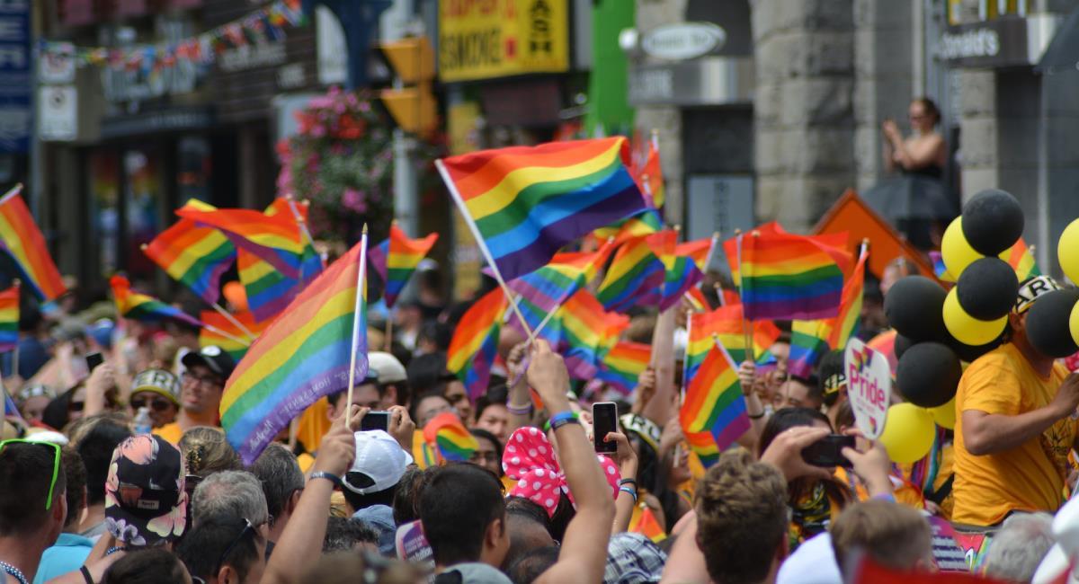 Una vulneración a los derechos LGTBI. Foto: Pixabay Naeim