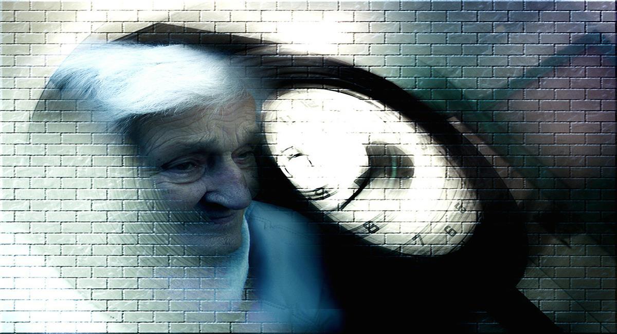 Confundida y deshidratada fue encontrada una mujer española desaparecida hace 25 años. Foto: Pixabay