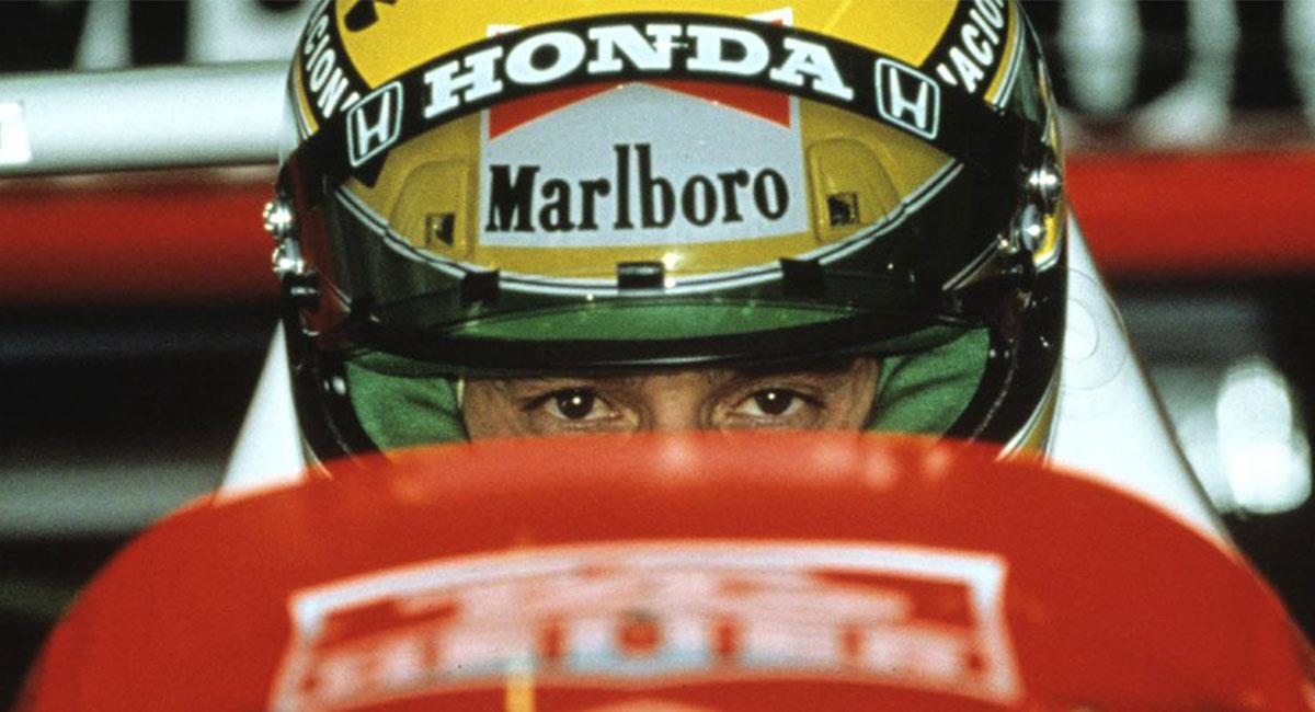 Ayrton Senna falleció el 1 de mayo de 1994. Foto: Twitter @ayrtonsenna