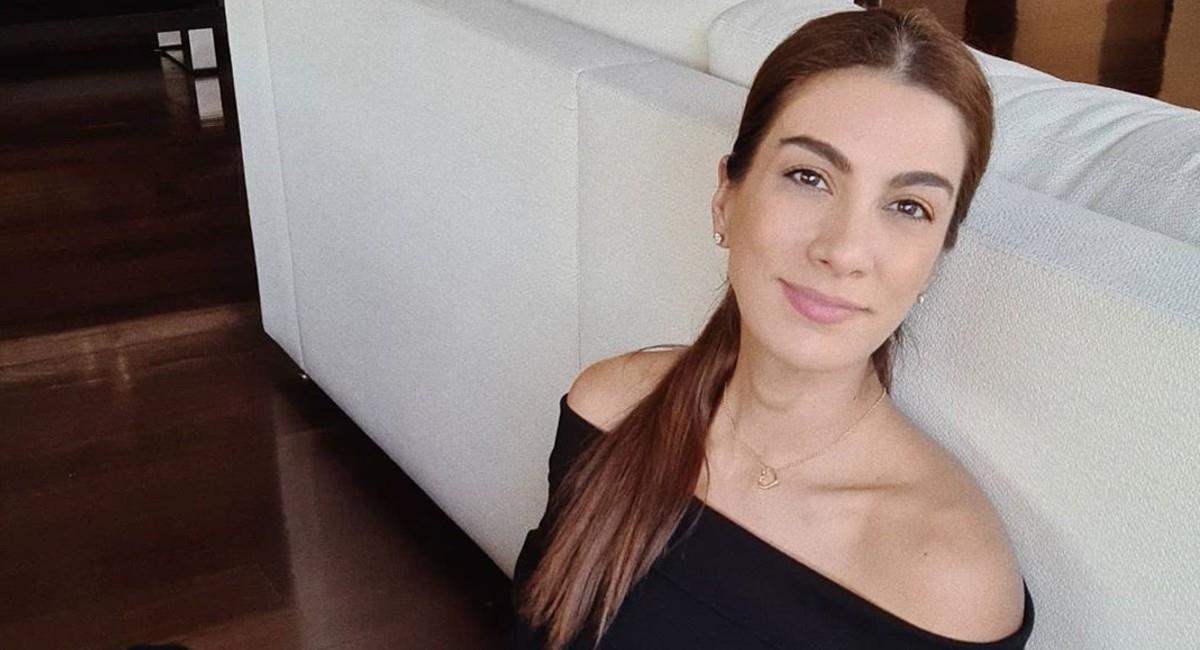 Andrea Serna recordó con cariño su paso por RCN. Foto: Instagram