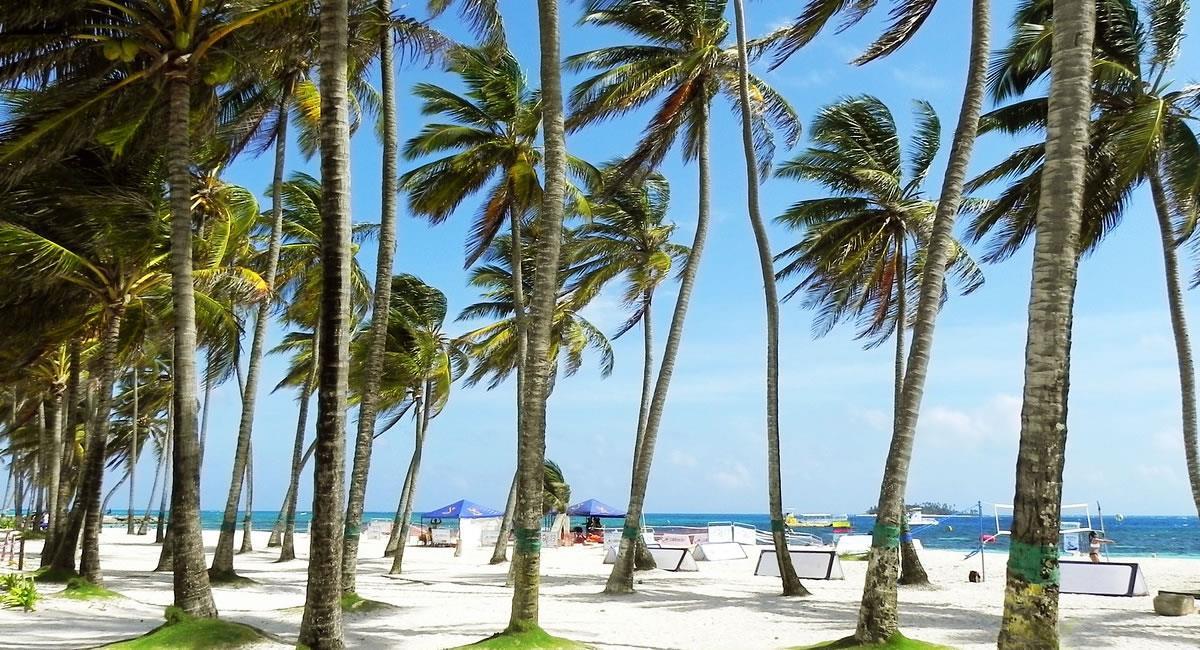 Solo Cartagena 'abrirá' las playas al turismo, el 1 de octubre con un plan 'piloto'. Foto: Pixabay