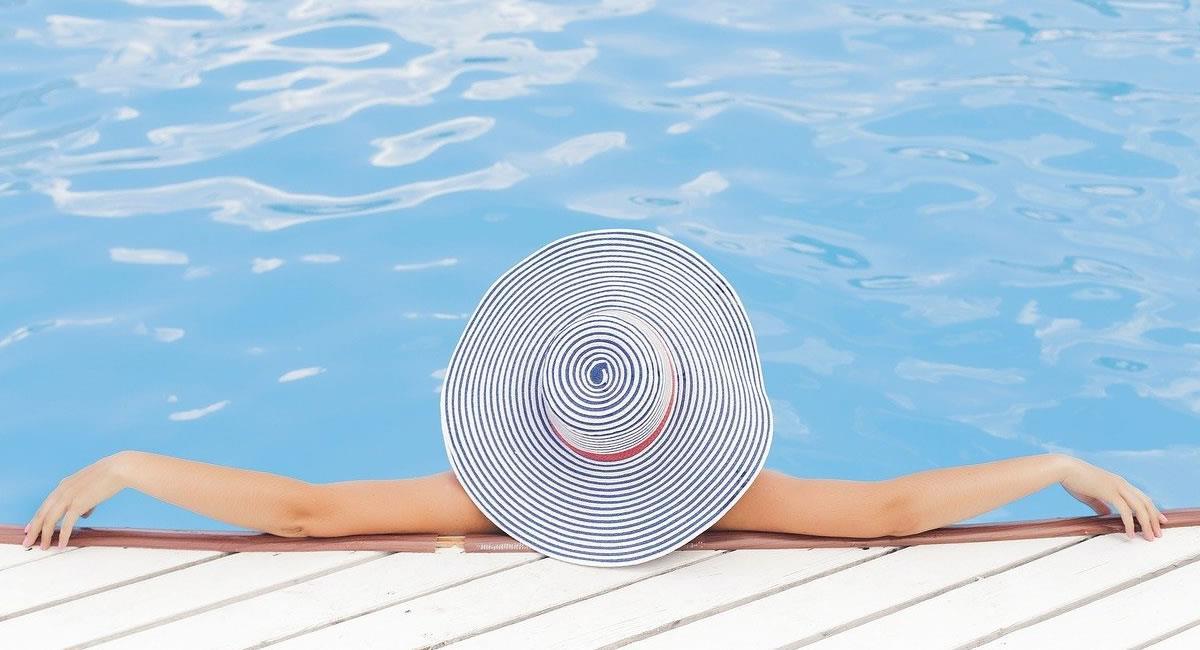 Las autoridades permitirán el uso de las piscinas. Foto: Pixabay
