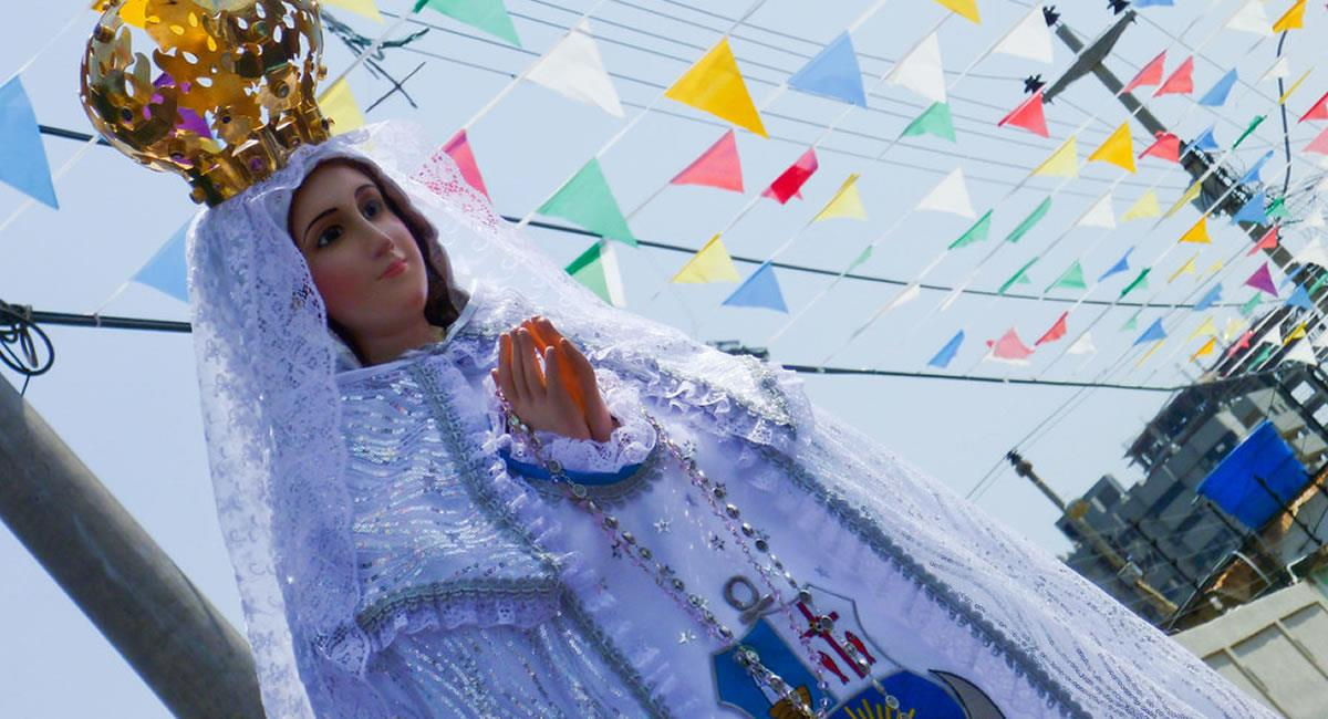 La Virgencita del Valle es venerada en los estados orientales de Venezuela, en Argentina y España. Foto: Flickr.com