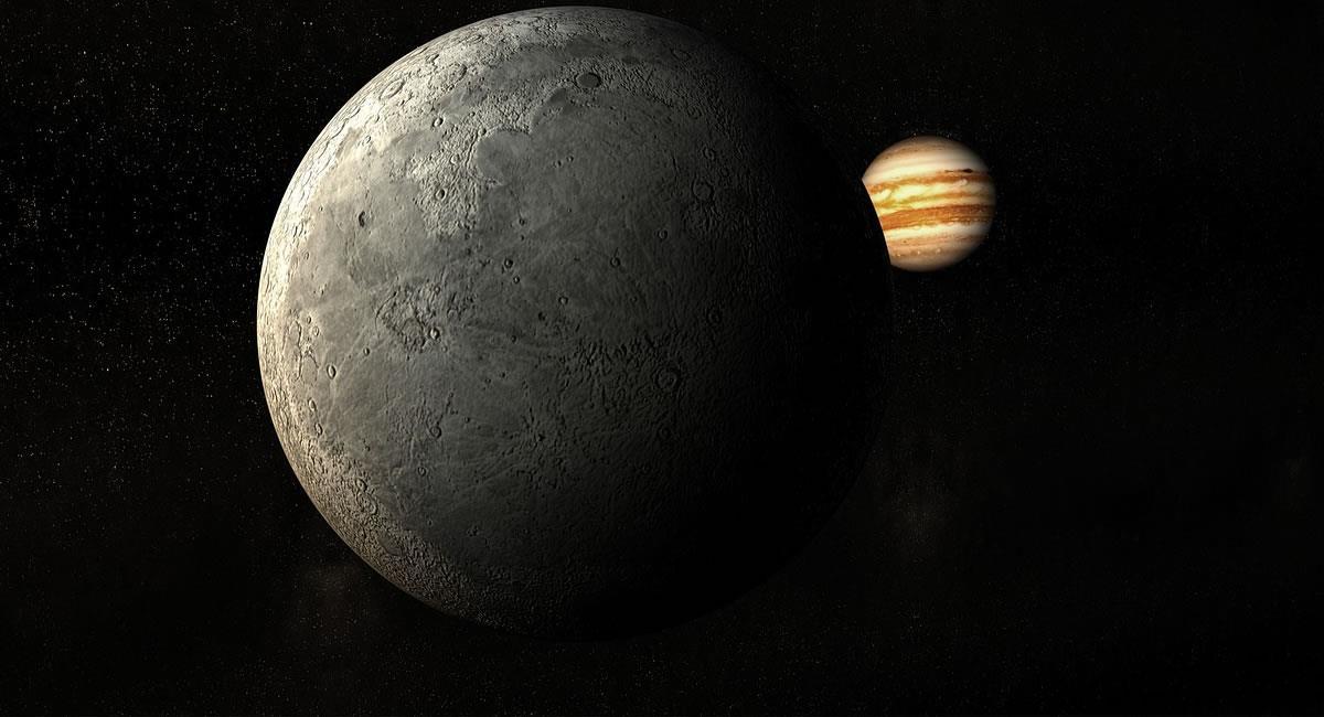 Las lunas de Júpiter, ahora se 'triplican' con esta nueva información. Foto: Pixabay