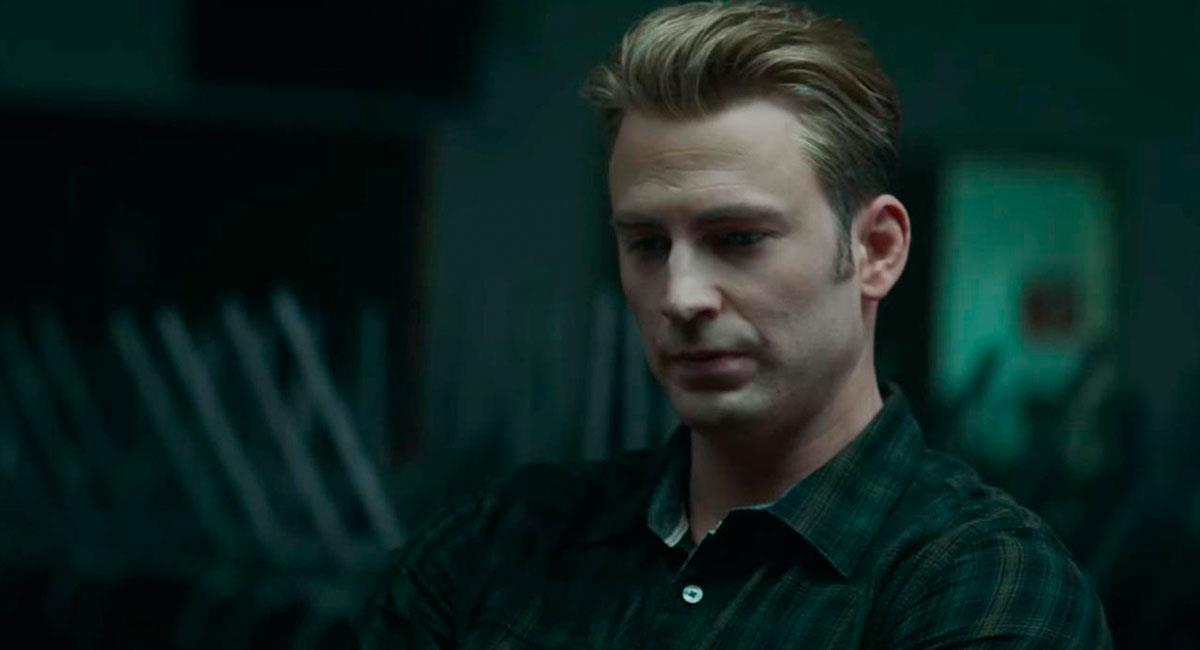 Chris Evans despertó la admiración de muchos tras dar vida al Capitán América en el cine. Foto: Twitter @CaptainAmerica