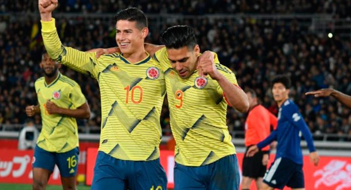 La Selección Colombia, según Conmebol, empezará en octubre su sueño mundialista. Foto: Prensa FCF