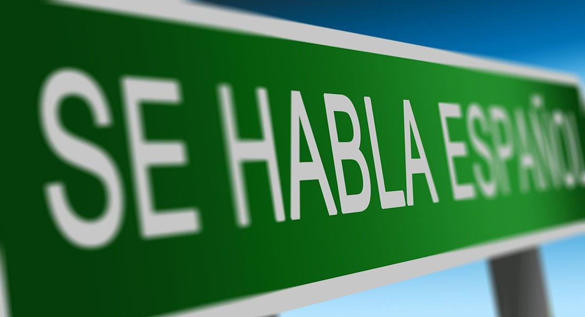 El idioma español cada día gana más terreno y es la lengua extranjera más estudiada en las universidades de Estados Unidos. Foto: Pixabay