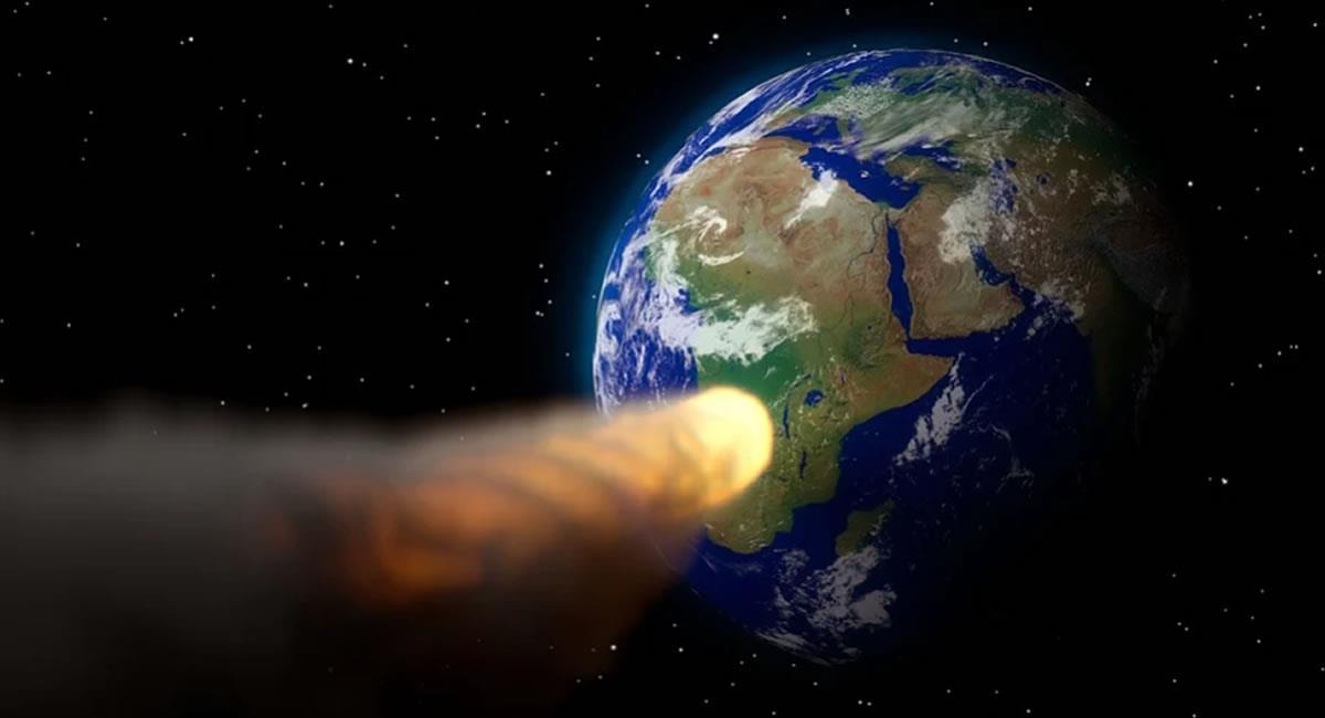 Las rocas espaciales de gran tamaño se siguen acercando a la Tierra. Foto: Pixabay