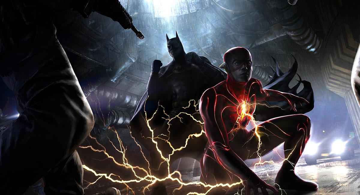 """""""The Batman"""" contará con la presencia de Michael Keaton como Batman. Foto: Twitter @wbpictures"""