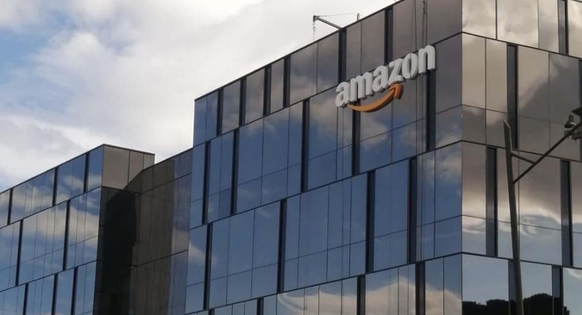 Amazon es una de la multinacionales más importantes del mundo. Foto: Cortesía Amazon