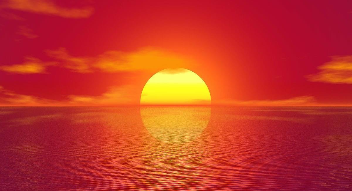 El Sol inicia otro ciclo y se extenderá por los próximos 11 años. Foto: Pixabay