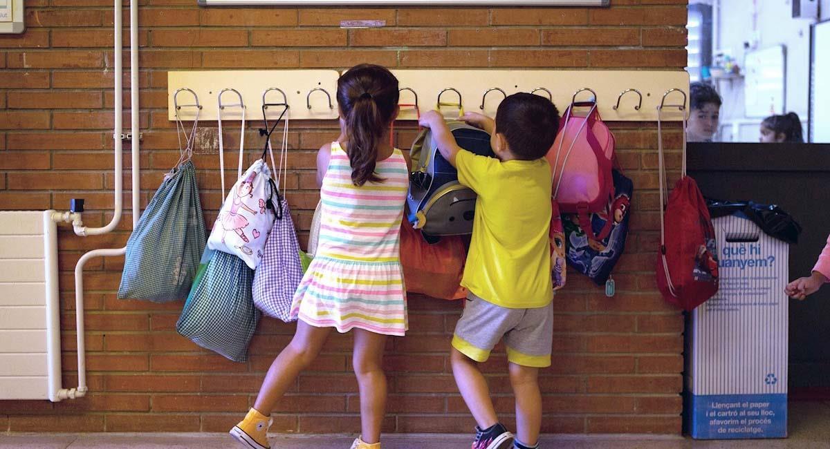 Los niños que no pertenecen a ninguna minoría solo representan el 25 % de los fallecimientos en EE.UU. Foto: EFE