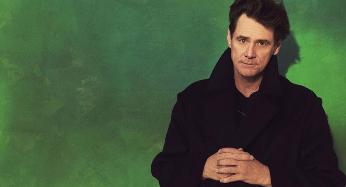 Jim Carrey es uno de los actores cómicos más conocidos del mundo. Foto: Twitter @JimCarreyOnline