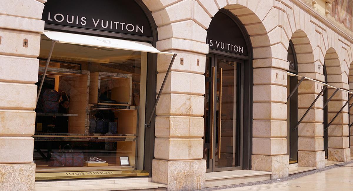 La casa de lujo francesa Louis Vuitton lanzará al mercado una exclusiva careta de seguridad para el Coronavirus. Foto: Pixabay