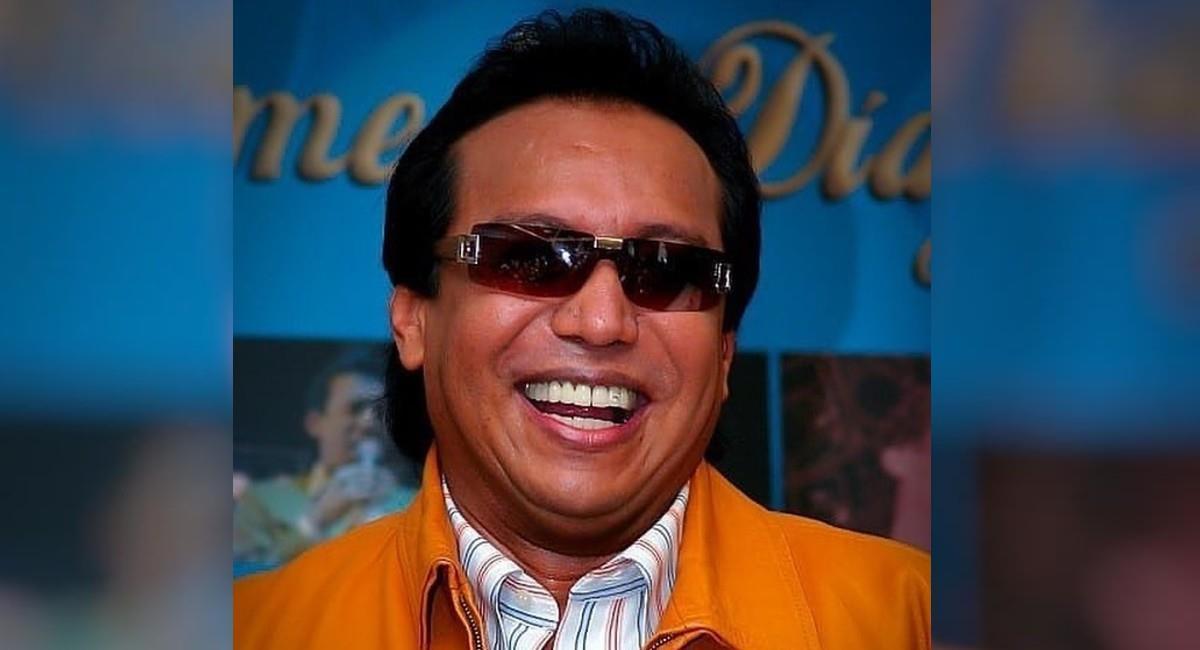El Cacique de la Junta invirtió una gran suma de dinero en sus dientes. Foto: Instagram