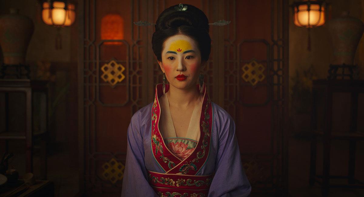 """""""Mulan"""" fue una de las películas más afectadas por la pandemia del COVID-19. Foto: Twitter @DisneysMulan"""