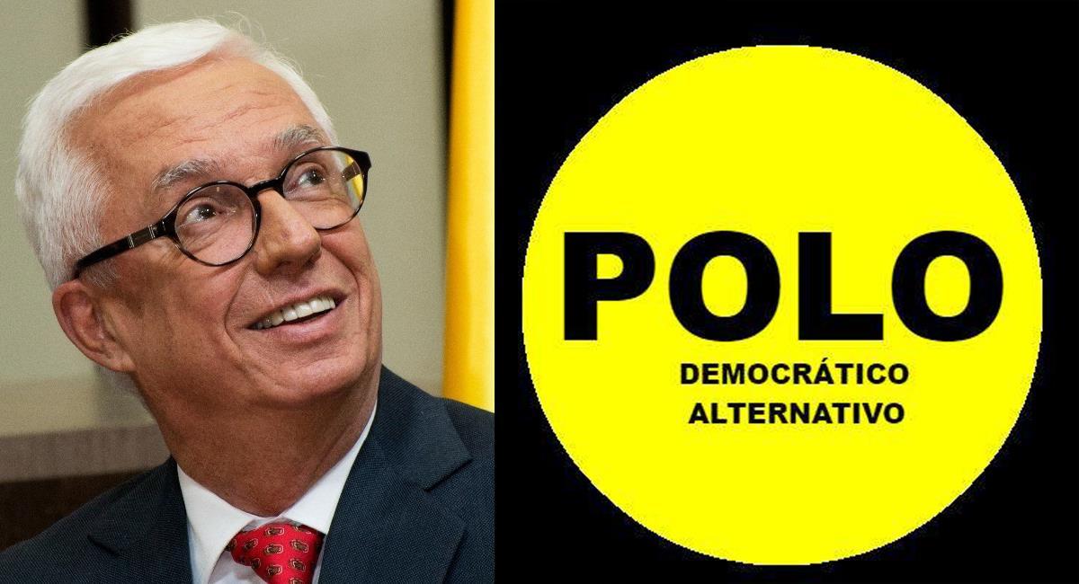 El actual Senador, Jorge Robledo, es la cabeza visible y figura representativa del Polo Democrático Alternativo. Foto: Facebook Jorge Robledo
