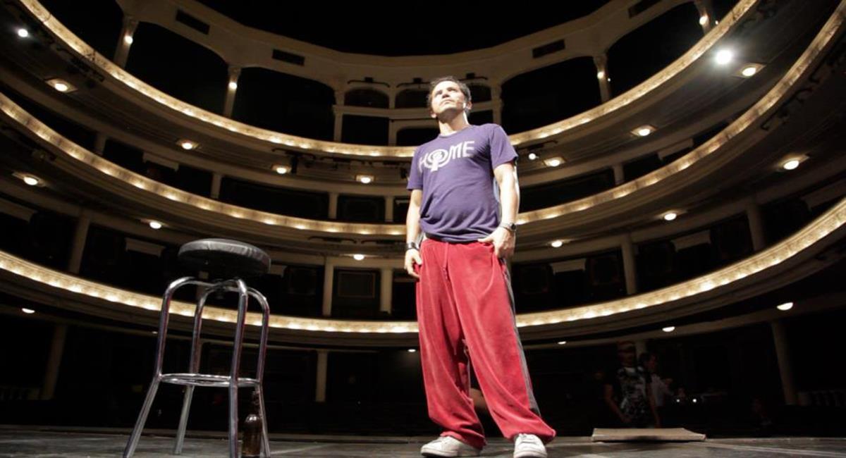 John Leguízamo es un actor versátil cuyo recorrido en el teatro es reconocido en los Estados Unidos. Foto: Pixabay