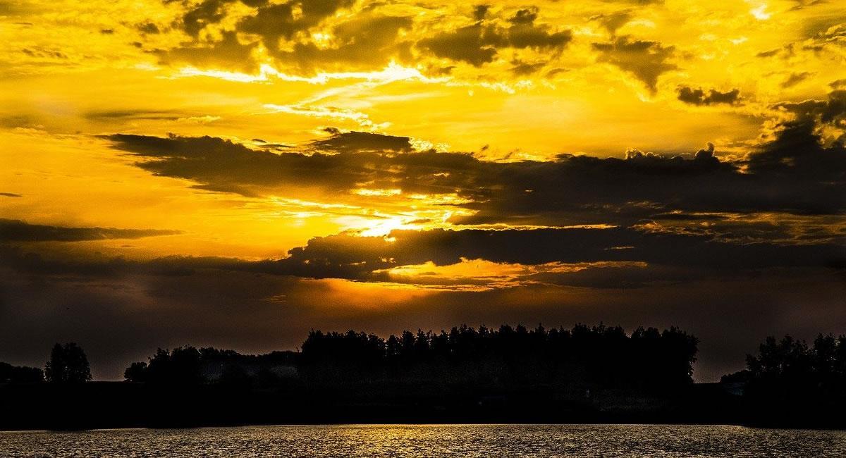El día y la noche tendrá la misma duración durante este martes 22 de septiembre. Foto: Pixabay