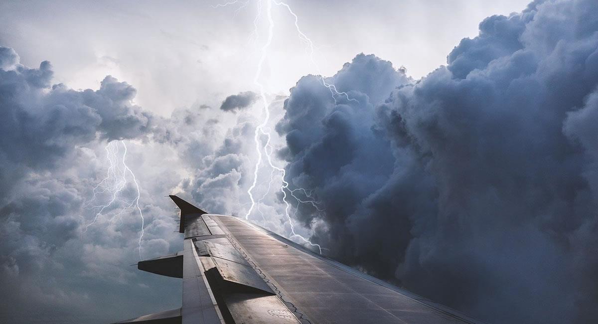 Los vuelos nacionales ahora se irán ampliando a otras regiones del país. Foto: Pixabay