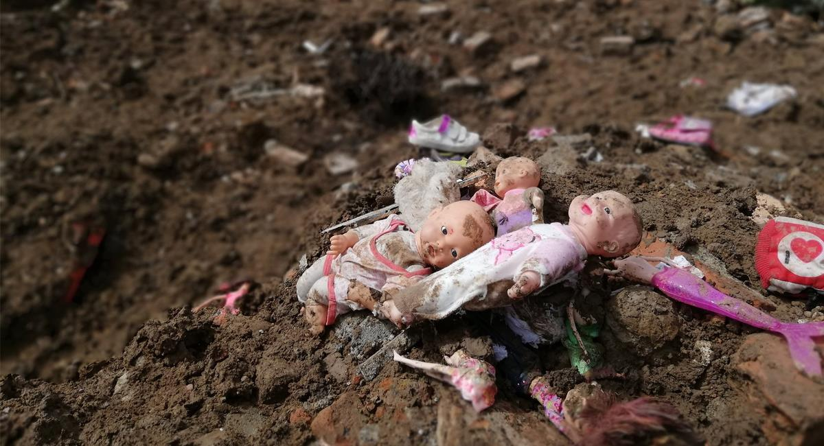 Nueva masacre: Seis personas fueron asesinadas en Cauca