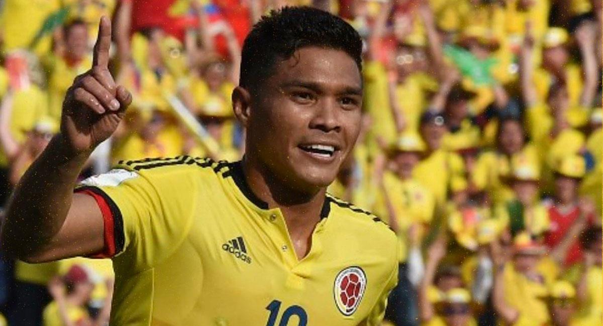 La Selección Colombia debutará en las eliminatorias el próximo 9 de octubre. Foto: Twitter @FCFSeleccionCol