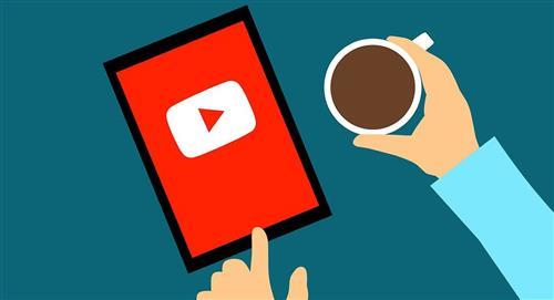 Aplicaciones: Youtube Shorts