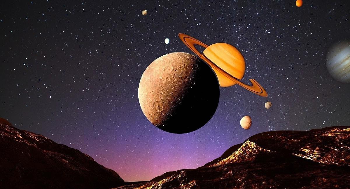 El método de tránsito logró dar con este nuevo planeta. Foto: Pixabay