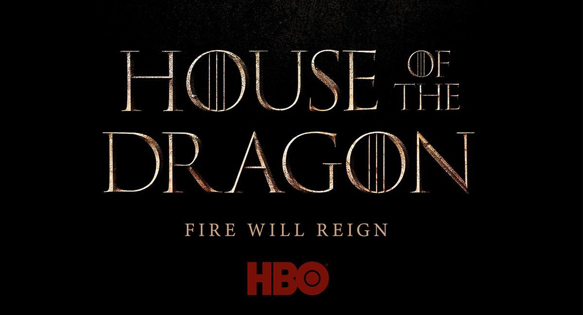 """House of the Dragon"" será una de las precuelas de ""Game of Thrones"". Foto: Twitter @GameOfThrones"