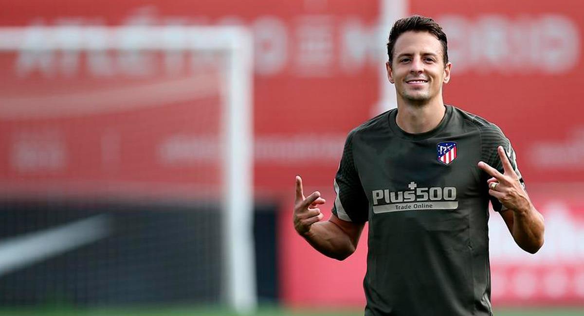 Santiago Arias será presentado como nuevo jugador de Bayer Leverkusen. Foto: EFE