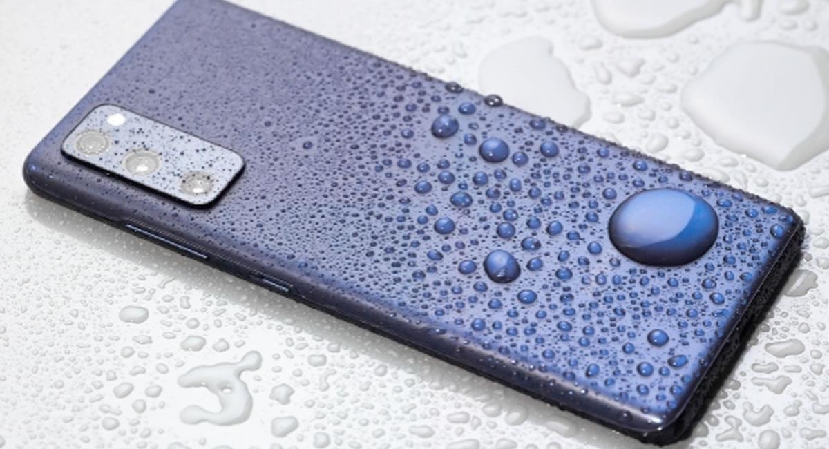 Aún se desconoce cuánto costará este nuevo smartphone de la serie Galaxy S20. Foto: Twitter @Samsung