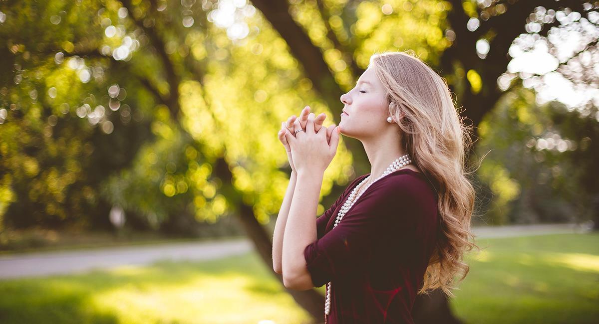 Oración a la Virgen de la Misericordia por tu protección