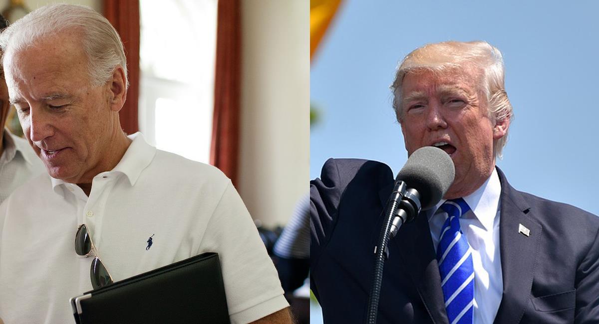 Trump mete a Petro en la campaña gringa