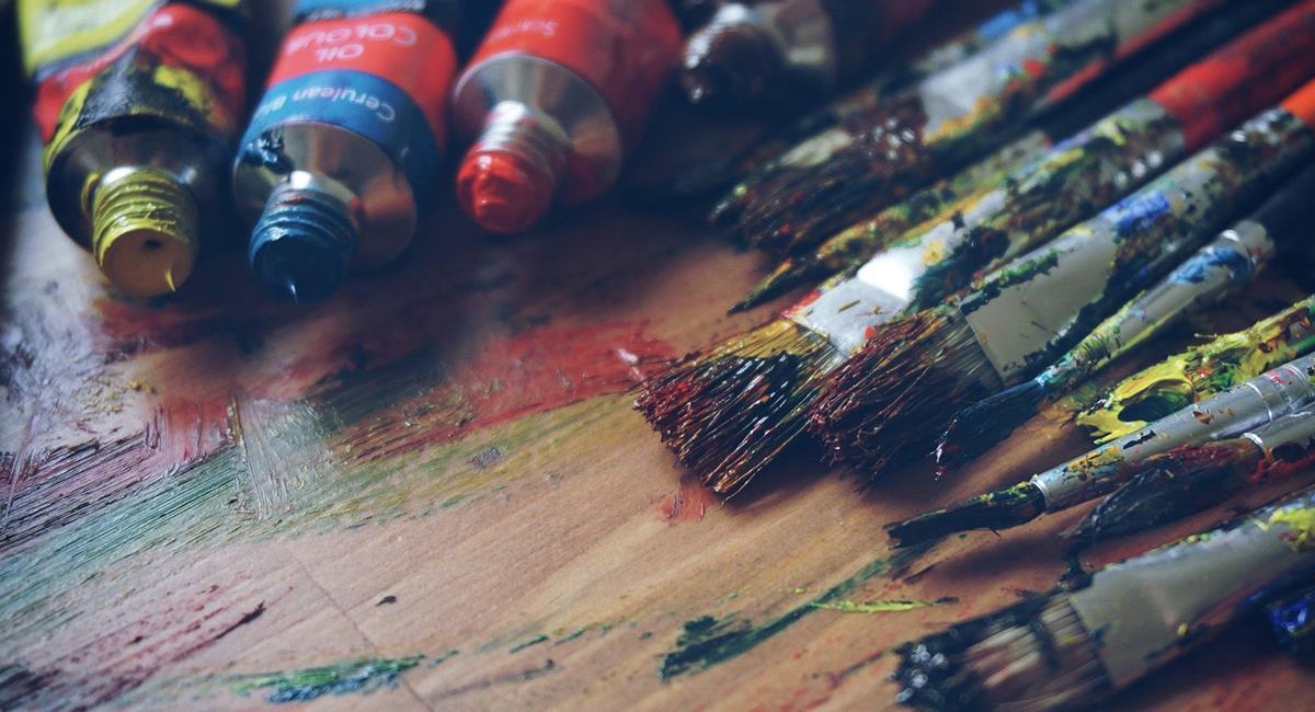 Descubre qué tan creativo eres según tu signo del zodiaco. Foto: Pixabay