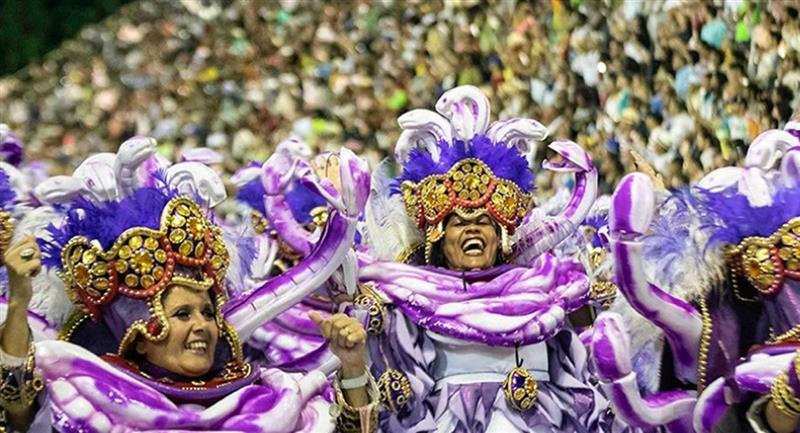 Por primera vez en 100 años se suspende el Carnaval de Rio de Janeiro