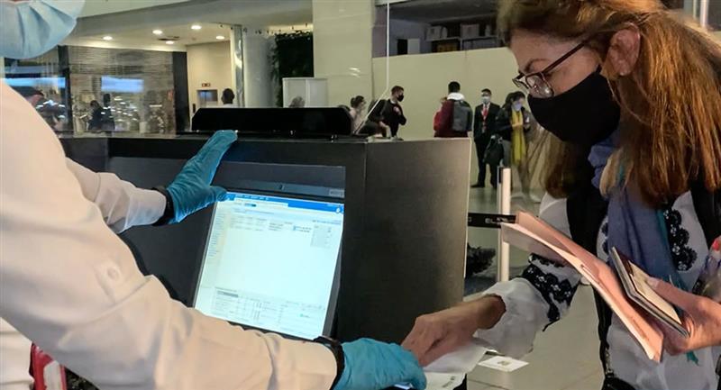 Vuelos internacionales con Avianca volverán este lunes 28 de septiembre