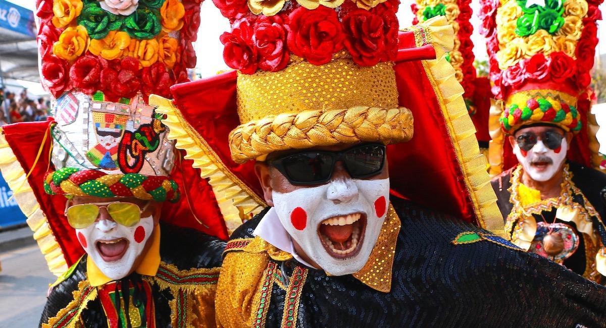 La pandemia podría afectar el carnaval más importante del país. Foto: Twitter @Carnaval_SA