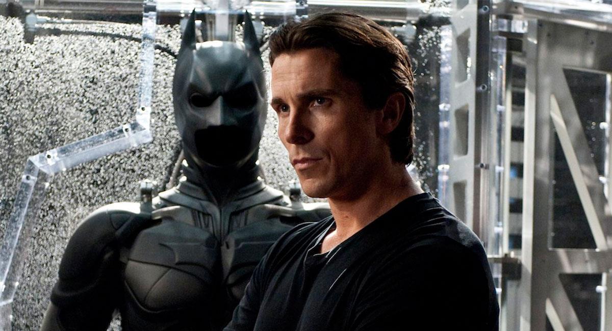 Christian Bale es considerado por muchos como el mejor Batman del cine. Foto: Twitter @wgtc_site