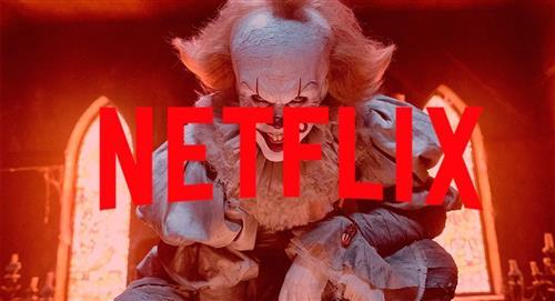 Estrenos de Netflix para octubre 2020
