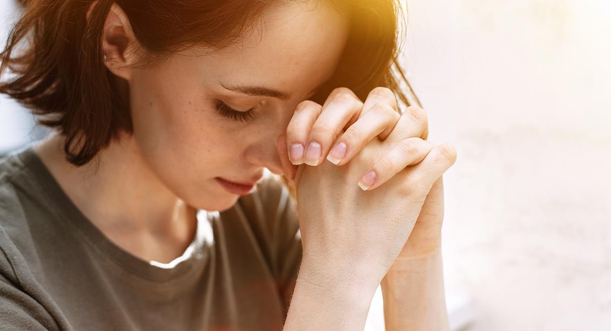 Poderosa oración para pedir protección ante males, peligros y enemigos. Foto: Shutterstock