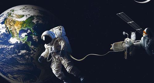 4 lugares donde la ciencia estima que haya vida 'extraterrestre'