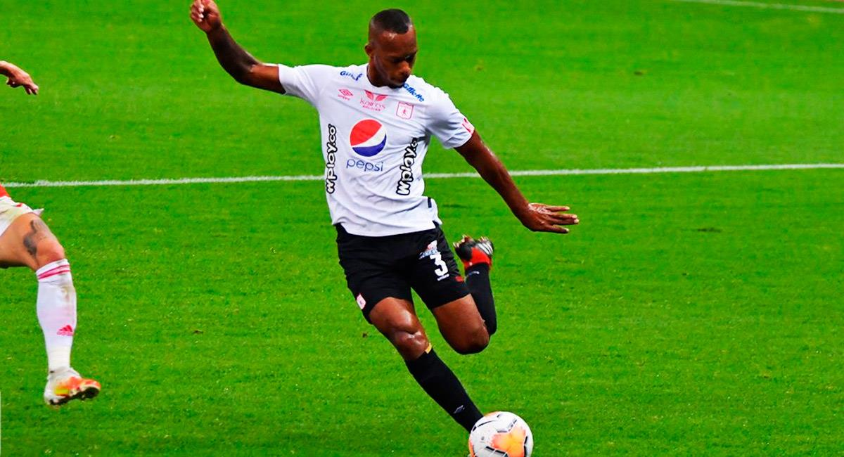 Sigue EN VIVO el partido de Copa Libertadores entre América de Cali e Internacional de Portoalegre. Foto: Twitter @AmericadeCali