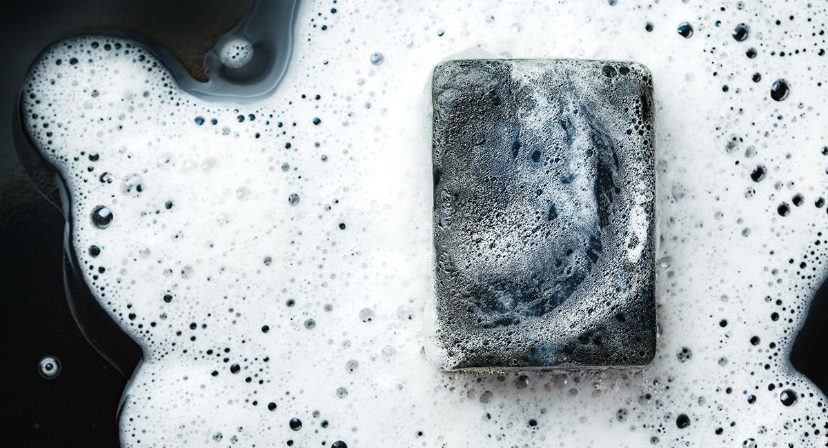 5 increíbles usos del jabón rey que probablemente no conocías. Foto: Shutterstock