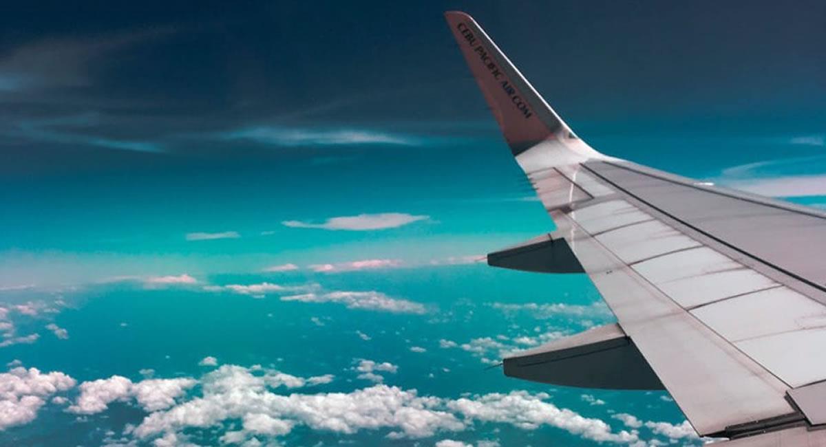 Se incorporaron varios aeropuertos del país, con destinos internacionales. Foto: Pexels