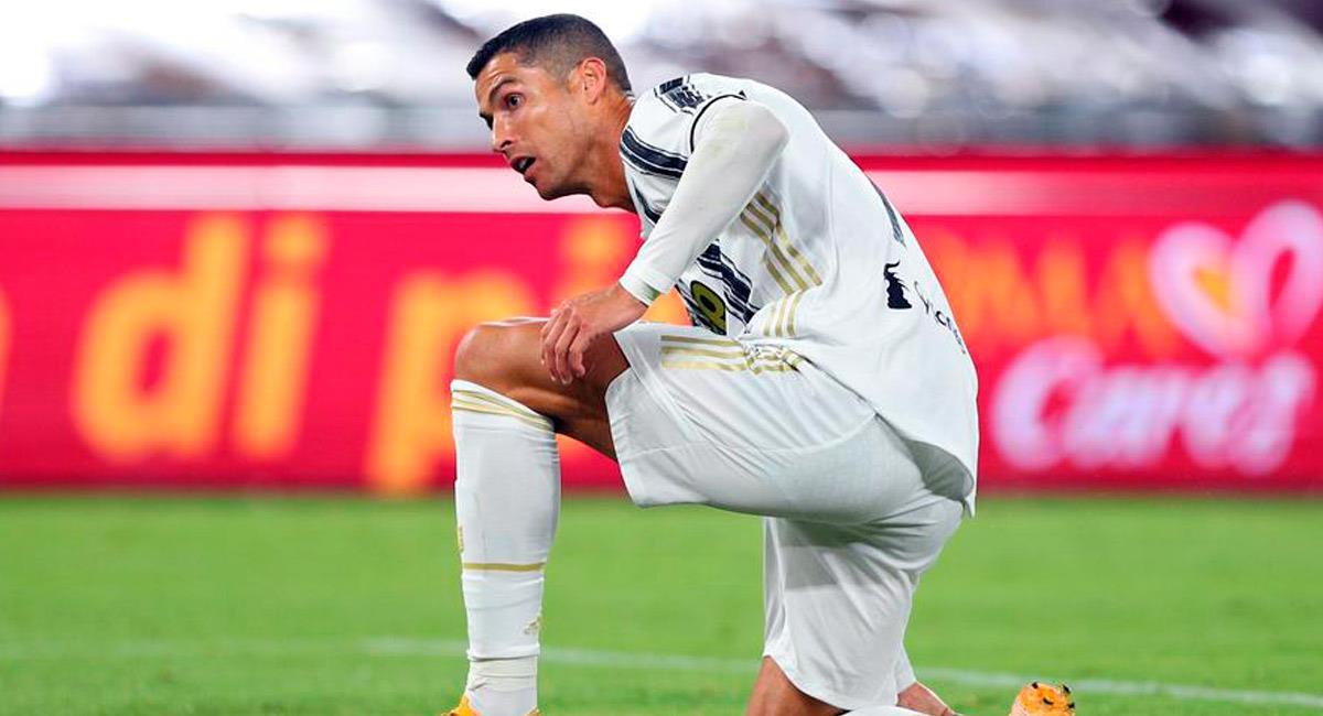 Cristiano Ronaldo, principal carta de la Selección de Portugal. Foto: EFE