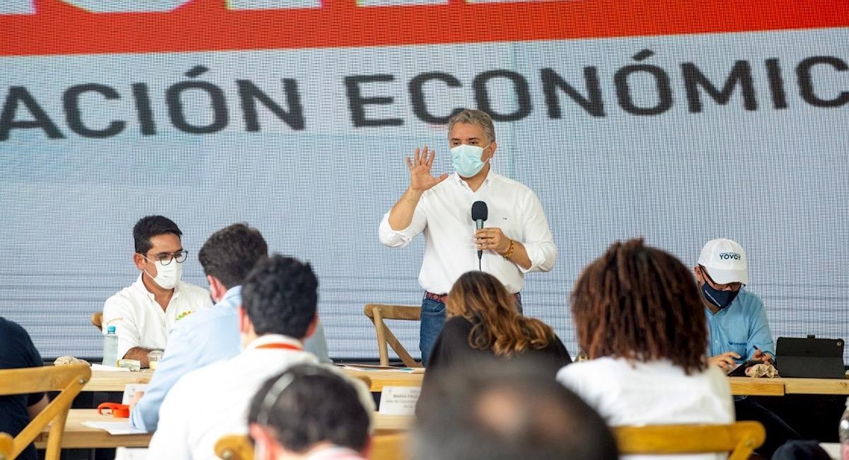El desempleo sigue incrementando en el país por la pandemia. Foto: EFE