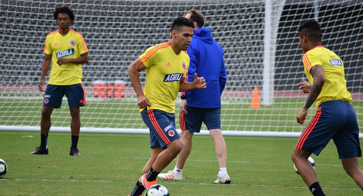 Eliminatorias a Qatar 2022: Los convocados de la Selección Colombia  empezaron a llegar a Barranquilla