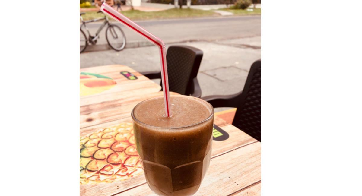Ahora podrás reponer tus energías con esta tradicional bebida del pacífico colombiano. Foto: Twitter @geocentrista