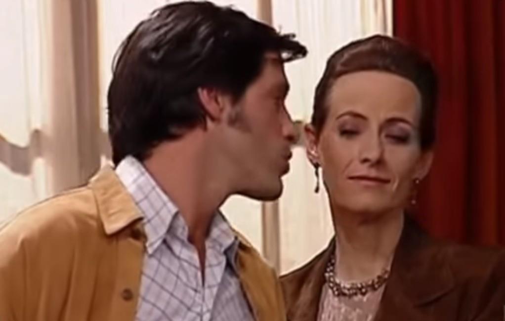 Gabriela y Fernando anunciaron su matrimonio. Foto: Youtube
